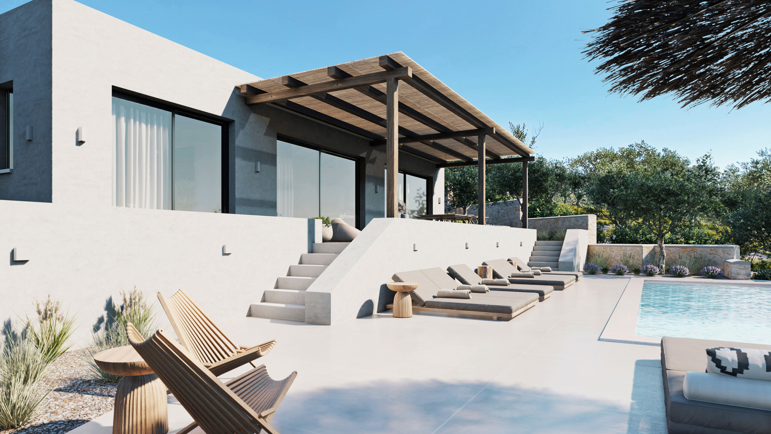 BARKAS PROPERTIES ARCHITECTURE - CONSTRUCTION - REAL ESTATE